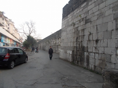 桂林城壁2