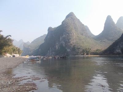 漓江楊堤1