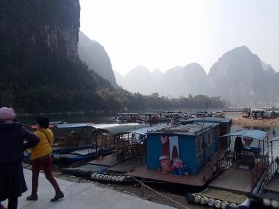 漓江楊堤3