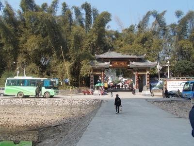 漓江楊堤4