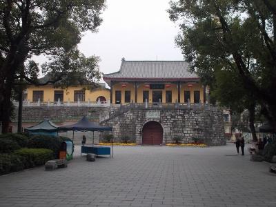 桂林城壁4