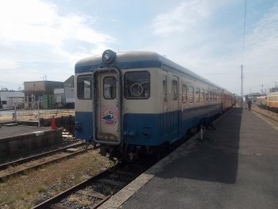 ひたちなか海浜鉄道1