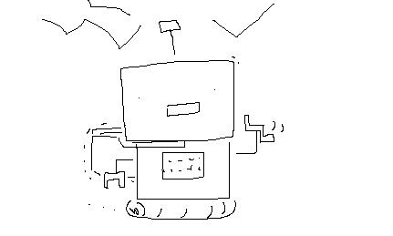 nomal robot