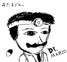real dr.mario
