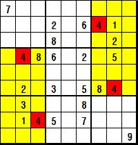 ナンプレ図2