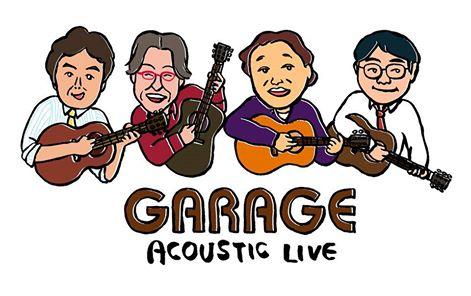 garage live