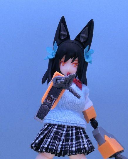 新腕武装 (8・5)