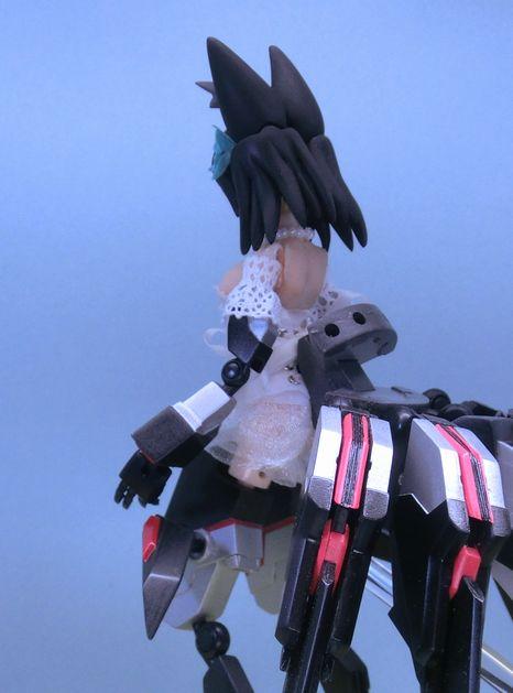 コルセットドレス(2)