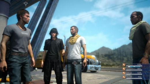 FINAL FANTASY XV EPISODE DUSCAE_20150330181702