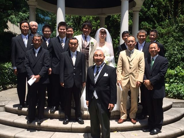 結婚式 写真_R