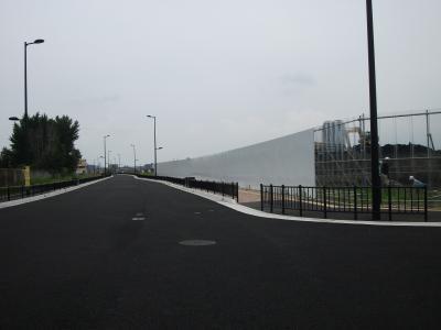 吹田操車場2