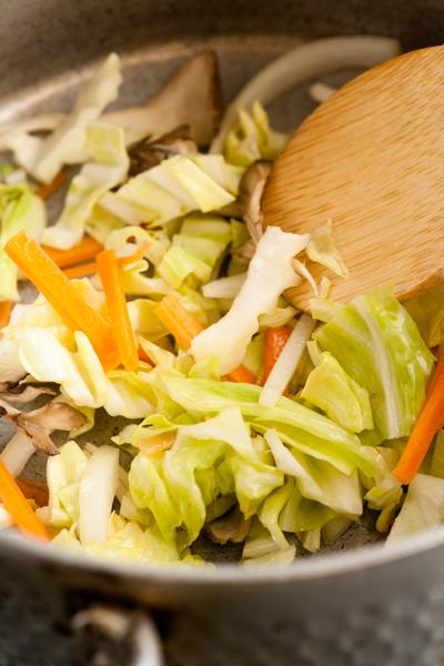 野菜スープ3
