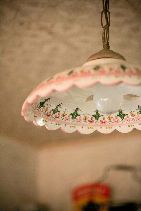 スペインのランプ2