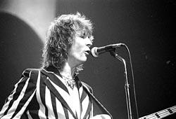 クリス スクワイア '77