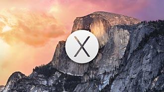Yosemite Logo