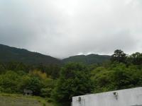 15.5.31 吾川・ガスの山頂