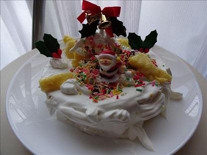 141223クリスマスケーキ3