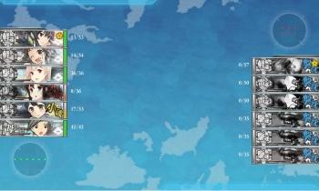 6-3-E 昼戦終了