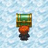 宝箱(緑)