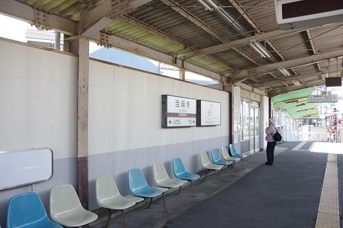 0005当麻寺駅