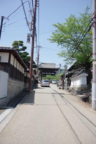 0024當麻寺参道