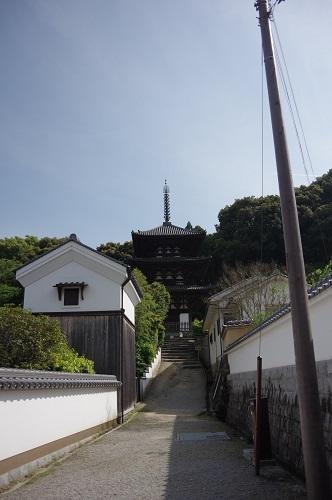0175當麻寺西塔