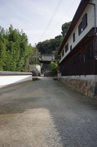 0177當麻寺本来の参道