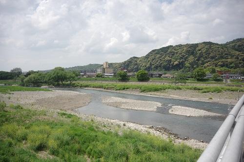 0007桂川