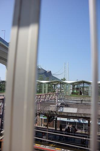 0031舞子駅と明石大橋