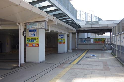 0032舞子高速バス乗り場
