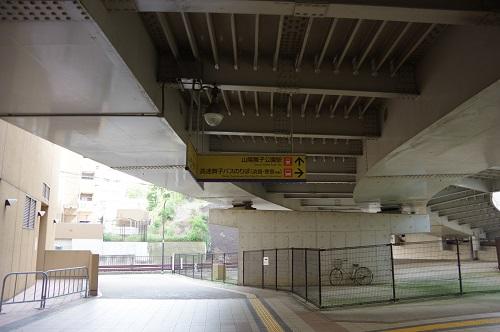 0033高速舞子バス乗り場