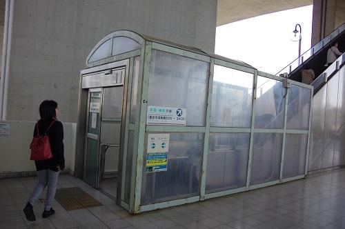 0040高速舞子バス乗り場