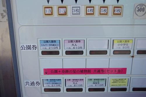 0060入場券