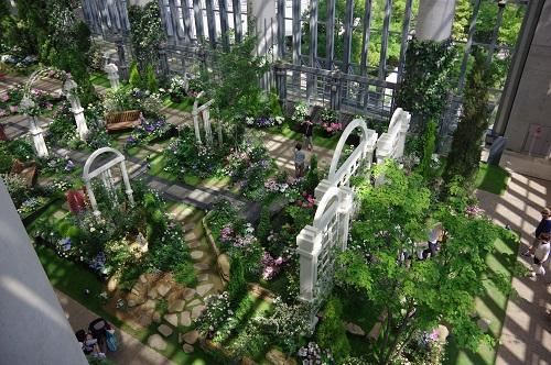 0224ジョセフィーヌの庭