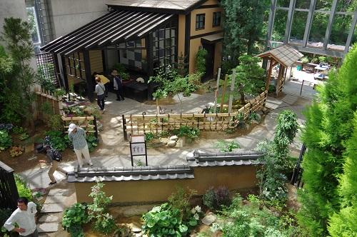 0226常設日本庭園