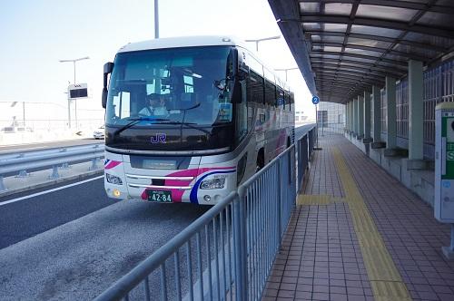 0312JRハイウェイバス
