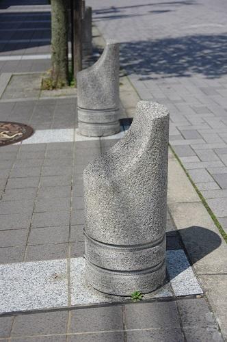 0010歩道ガード