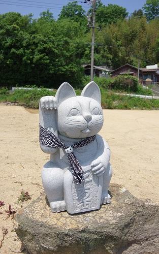 0127招き猫