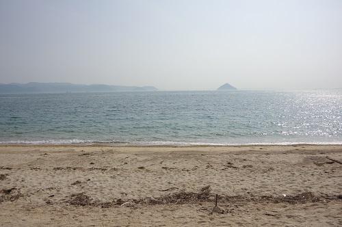 0263直島 海