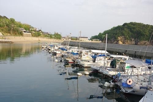 0307宮浦港