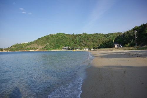 0008南瓜浜辺