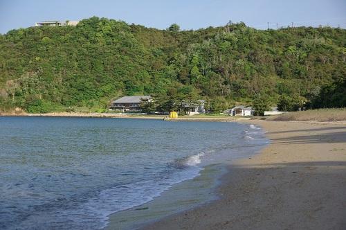 0007南瓜浜辺