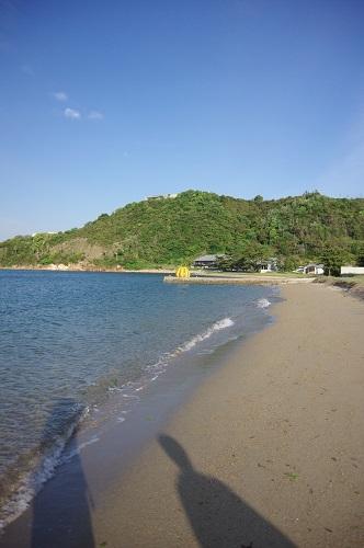 0010南瓜浜辺