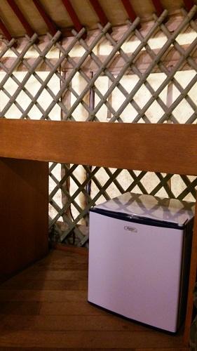 3186パオ冷蔵庫つき