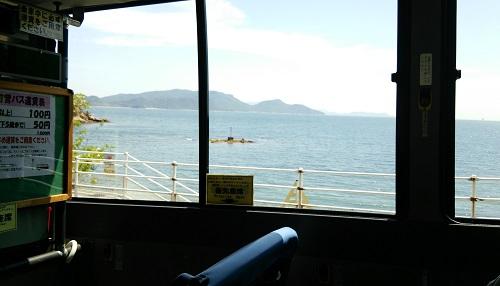 3218直島町営バス