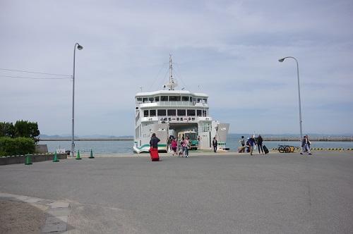 0149唐櫃港