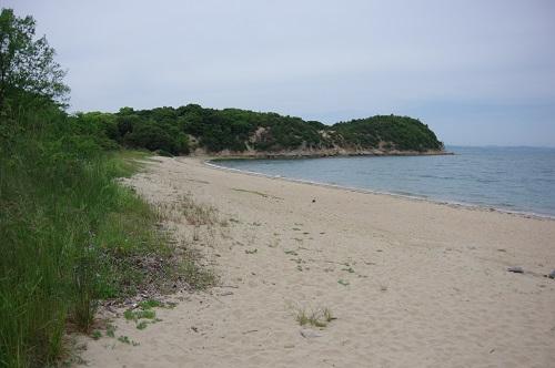 0159豊島浜辺