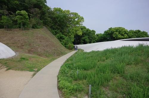0174豊島美術館