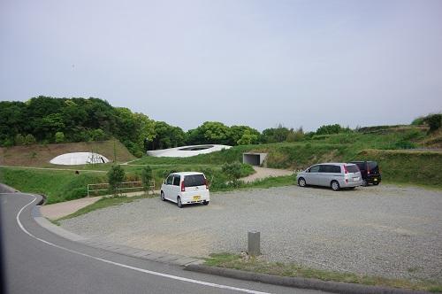 0183豊島美術館