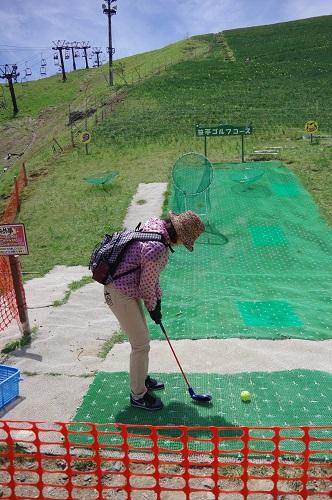 0089ゴルフ